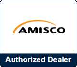Amisco Authorized Dealer