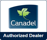 Canadel Authorized Dealer