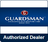 Guardsman Authorized Dealer