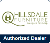 Hillsdale Furniture Authorized Dealer