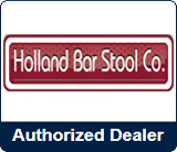 Holland Bar Stool Authorized Dealer