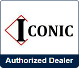 Iconic Authorized Dealer