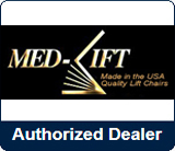 Med-Lift Authorized Dealer
