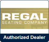 Regal Authorized Dealer