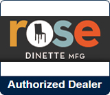 Rose Products Authorized Dealer